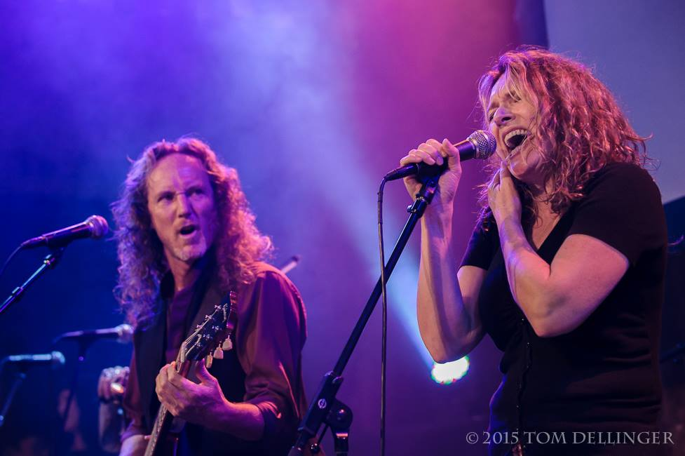 Lisa Mills, Sam Andrew Memorial, GAMH, SF 2015