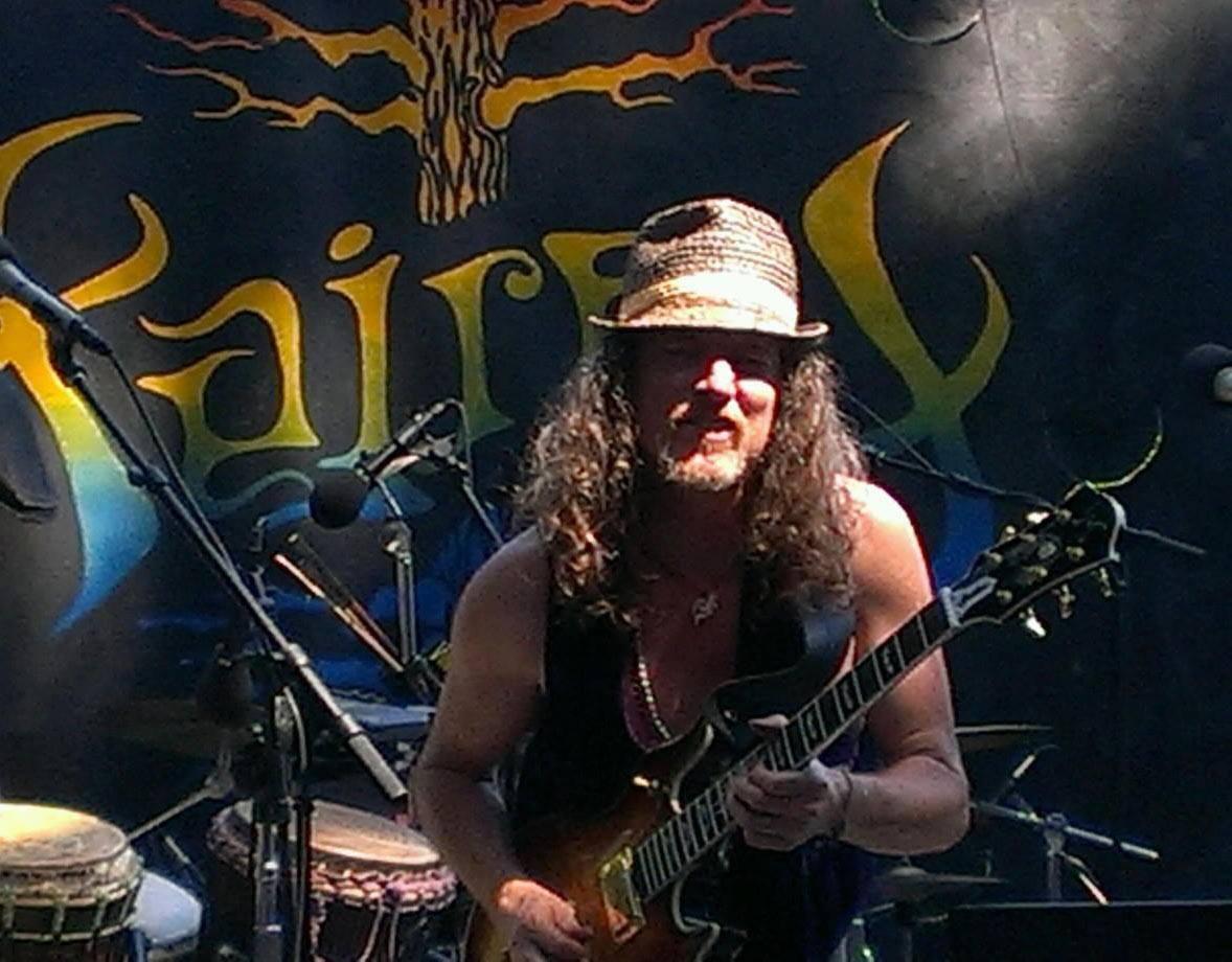 TF- Fairfax-festival